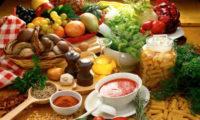 ქალისა და მამაკაცის უნაყოფობაში კვებას მნიშვნელოვანი როლი აკისრია