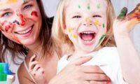 რას უნდა მიაქციოს ყურადღება მშობელმა ბავშვის განვითარების დროს