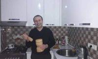 დათო ლიკლიკაძე ქუთაისურ ომლეტს და მადამ ბოვარის განსაკუთრებულად ამზადებს