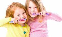 როგორ შევარჩიოთ საბავშვო კბილის პასტა