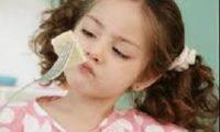 როგორ ვკვებოთ ბავშვი ადრეულ ასაკში