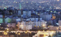 იორდანიაში ისრაელის საელჩოზე თავდასხმა მოხდა