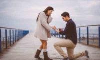 თუ გინდათ, რომ არ გამოთაყვანდეთ, დაქორწინდით!