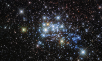 ასტრონომებმა ისტორიაში ვარსკვლავის ყველაზე დიდი აფეთქება დააფიქსირეს