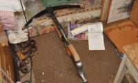 ბრიტანელმა იარაღების მოყვარულმა თავი არბალეტით მოიკლა