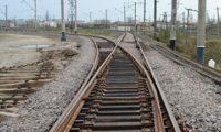 მარნეულში მატარებელი 30 წლის მამაკაცს დაეჯახა და მოკლა