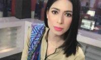 პაკისტანში ახალ ამბებს ტრანსგენდერი ქალი წაიყვანს