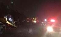 ავარია მახინჯაურში – დაშავდა 5 ადამიანი
