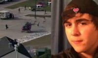 """""""დავიბადე, რომ მოვკლა"""" – ბერძენმა მოსწავლემ ამერიკულ სკოლაში 10 ადამიანი მოკლა"""