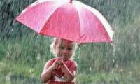 წვიმა, ელჭექი და სეტყვა – უახლოესი დღეების ამინდის პროგნოზი