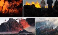 ერთ დღეში მომხდარი 270 მიწისძვრა ჰავაიზე და გამძვინვარებული ვულკანი