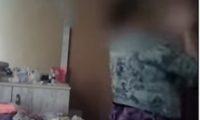 ძიძა ტყუპებს სისტემატურად ცემდა – ვიდეო
