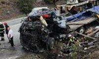 თურქეთში ავარიას საქართველოს მოქალაქე ემსხვერპლა