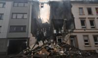 აფეთქების შედეგად გერმანიაში 25 ადამიანი დაშავდა