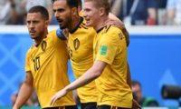 ბელგიამ ინგლისს მოუგო და მე-3 ადგილი მოიპოვა