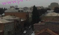 თბილისში ჰაერი გამუქდა – რა ხდება დედაქალაქში