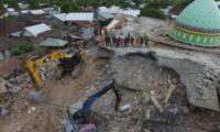 ინდონეზიაში მიწისძვრის შედეგად დაღუპულთა რაოდენობა 436-მდე გაიზარდა