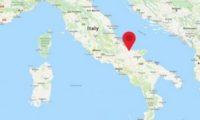 იტალიაში 5,2 მაგნიტუდის სიმძლავრის მიწისძვრა მოხდა