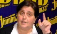"""ელისო კილაძე – """"ნიკა გვარამიას როცა აშანტაჟებდა პირადი ცხოვრებით ქოცნაბიჭვარი ჩინოვნიკი, სად იყავით მორალისტები?!"""""""