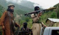 ავღანეთში თალიბებმა სამი ავტობუსის მგზავრები გაიტაცეს