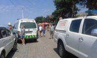 ქობულეთის სანაპიროზე დაკარგული ბავშვი მაშველებმა იპოვეს