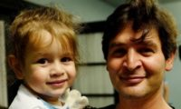 """გოგა ჩანადირი – """"ორი დღე ბავშვი მარტო მყავდა… დედები არიან გმირები"""""""