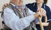 ქართველ მომვლელ გოგონას უცხოელმა უსინათლო მოხუცმა უზარმაზარი მემკვიდრეობა დაუტოვა