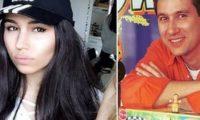 მილიონერის 15 წლის ქალიშვილი ლონდონი-ნიცას რეისზე მამას ხელში ჩააკვდა