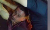 ხმაური და დაკავება თბილისში – 15 პოლიციელი 2 მთვრალს იჭერს – ვიდეო