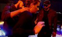 """ლალი მოროშკინა – """"მე ჩავიფსი… არც ცეკვა გამოვიდა ჩხუბის გარეშე… სე ლა…ვი"""""""