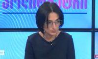 """ნინო ჟიჟილაშვილი – """"მაესტროს დამფუძნებელი მთხოვდა, რომ სარედაქციო პოლიტიკა შემეცვალა რუსული და სახელისუფლებო ინტერესების შესაბამისად"""" – ვიდეო"""