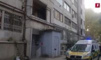 ჩიქოვანის ქუჩაზე 50 წლის ირანელი მამაკაცის ცხედარი იპოვეს