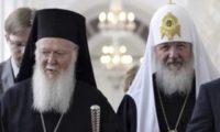რუსეთის ეკლესიამ კონსტანტინოპოლის საპატრიარქოსთან ევქარისტული კავშირი სრულად გაწყვიტა