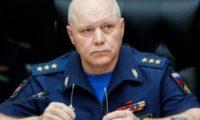 რუსეთის გრუ-ს უფროსი იგორ კორობოვი გარდაიცვალა