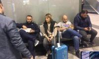 """""""ვინც ვერ ჩაეტია თვითმფრინავში, ის არ შეუშვეს"""" – ქართველები მილანიდან გამოფრენას ვერ ახერხებენ"""