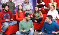 მხოლოდ ქართულის ათეულმა ერთად იმღერა – ვიდეო