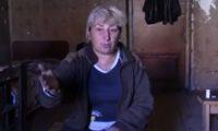 ნათელა შოშიაშვილი 10 წელია, ჯართის შეგროვებით არჩენს ოჯახს – აგვისტოს ომმა მას ყველაფერი გაუნადგურა – ვიდეო