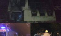 ხეთაში აფეთქების დროს დაშავებული 77 წლის მამაკაცი თბილისში გარდაიცვალა