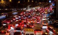 ტესტირებაზე გასული 84 ათასი ავტომობილიდან 32%-მა მინიმალური მოთხოვნები ვერ დააკმაყოფილა