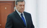 ვიქტორ იანუკოვიჩი საავადმყოფოში მოათავსეს