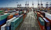 საგარეო სავაჭრო ბრუნვა 20.5%-ით გაიზარდა