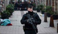 საფრანგეთის პოლიციამ სტრასბურის ბაზრობაზე თავდამსხმელიმოკლა