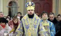 უკრაინის ავტოკეფალური ეკლესიის მეთაურად 39 წლის მიტროპოლიტი ეპიფანე დუმენკო აირჩიეს