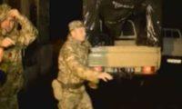 ბათუმის სამხედრო ნაწილში სამხედრო დაჭრეს – ის მართვით სუნთქვაზეა გადაყვანილი
