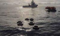 ხმელთაშუა ზღვაში 170 მიგრანტი დაიღუპა