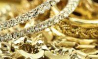 სამხარაულის ექსპერტმა სეიფიდან ათი ათასობით ლარის ოქრო და ბრილიანტი მოიპარა
