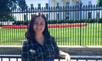 ხაშურელი ელენე გოგალაძე სან ფრანცისკოს უნივერსიტეტში 100%-იანი დაფინანსებით ჩაირიცხა