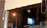 ვაჟა-ფშაველაზე, რესტორან HB-ში, პოლიცია ტყვიებს ეძებდა
