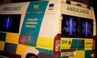 კასპში 35 წლამდე მამაკაცმა თავი მოიკლა