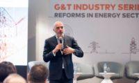 საქართველოს ბანკის ორგანიზებით, გაიმართა კონფერენცია – რეფორმები ენერგეტიკის სფეროში